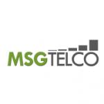 MSG Telco Logo