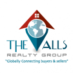 The Valls Realty Group Logo
