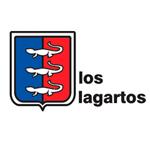 Los Lagartos Logo