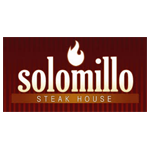 Solomillo Steak House Logo