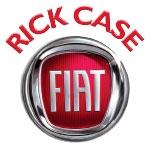 Rick Case FIAT Logo