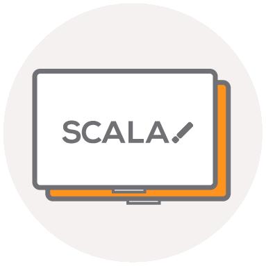 Scala-Software-Icon