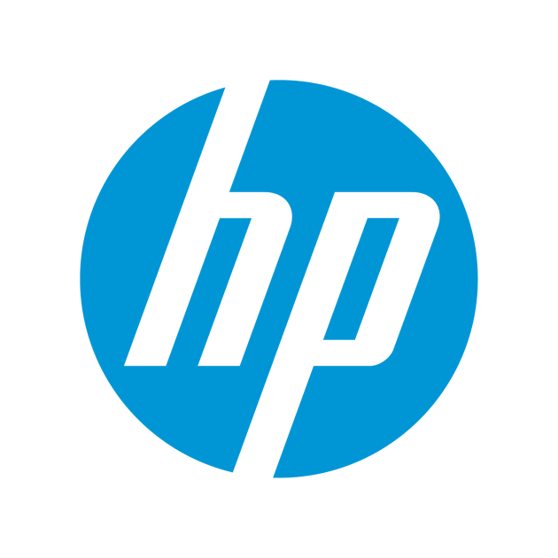 HP Commercial Displays