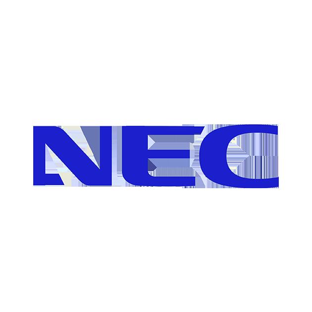 NEC Commercial Displays